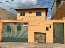BELO HORIZONTE - Casa Padrão - Jardim Dos Comerciários