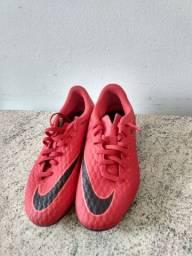 Chuteira campo Nike Hipervenon