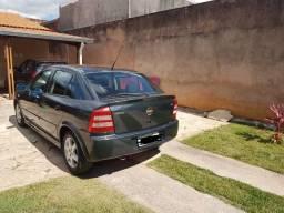 Astra Advantage 2.0 2007 Automático R$ 19.000,00
