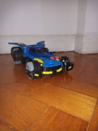 Carro do batiman Imaginext