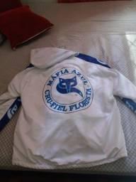Jaqueta Mafia Azul