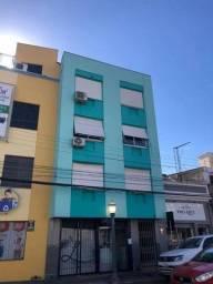 Apartamento com 1 dorm, mobiliado, na João Alfredo, ensolarado, vendo por R$ 135 mil - Cid