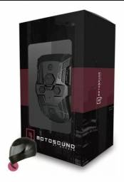 Moto Sound Multimidia Para Motos