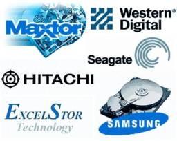 Recuperação de Arquivos em Disco Rígido (HD), Cartão de Memória (All Brands)