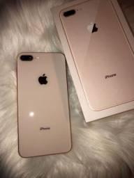 IPhones 8 Plus e 8
