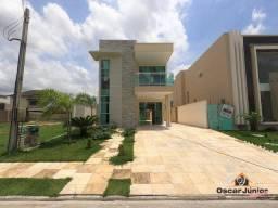 Casa com 4 dormitórios à venda, 160 m² por R$ 710.000,00 - Luzardo Viana - Maracanaú/CE