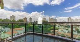 4 suítes 4 vagas e 6 banheiros em 340 m² no melhor da Móoca Belo