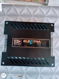 MÓDULO AUTOMOTIVO BANDA ELECTRA 3K2 SEMI NOVO.