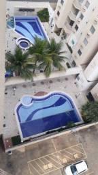 Apartamento com 2 dormitórios à venda, 65 m² por R$ 180.000,00 - Residencial Village - Cal