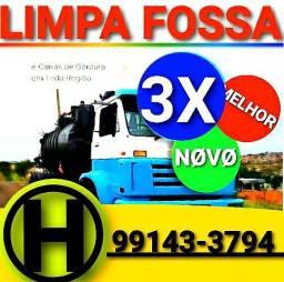 LIMPA<br>FOSSA<br>LIMPA<br>FOSSA<br>LIMPA<br>FOSSA<br>LIMPA<br>FOSSA<br>LIMPA<br>FOSSA<br>LIMPA<br>FOSSA<br>LIMPA<br>FOSSA<br><br>FOSSA
