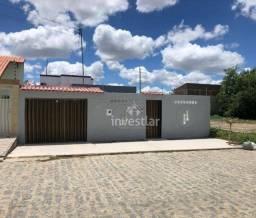 Casa com 3 dormitórios para alugar, 130 m² por R$ 1.400/mês - Catolé - Campina Grande/PB