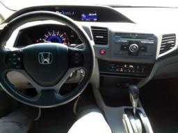 Honda civic sedan exs 2012 flex R$ 51,900