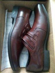 Sapato Masculino Original Ferracini 41 Novo