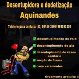 Aquinandes
