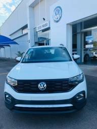 Volkswagen T- Cross 200 TSI Flex