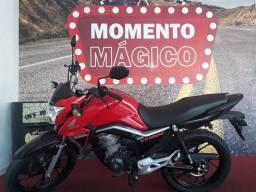 Moto Honda Titan 160 Entrada: 1.000 Financiada!!!!