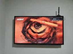 Smart TV full HD 46 Samsung