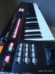 Teclado sintetizador Roland xps 10
