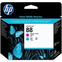 Cabeça de impressão HP 88 Ciano/Magenta Original