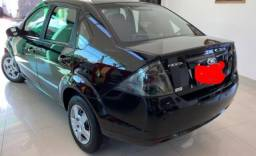 Ford Fiesta Sedan 1.6 - 2011 Compelto