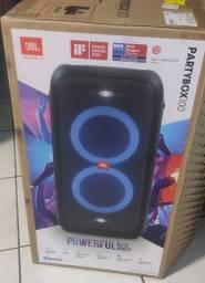 Partybox 100 JBL