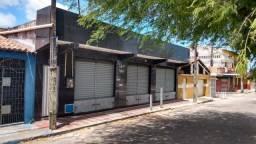 Ponto comercial 1 porta no bairro Conjunto dos bancários, 50m²