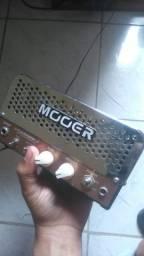 amplificador valvulado 5w