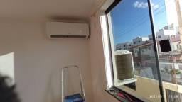 Serviços instalação ar condicionado