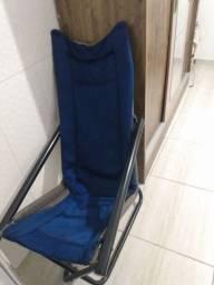 Cadeira de descanso Usada.