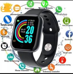 Smart Watch 6x sem juros?