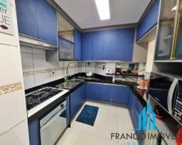 Cobertura duplex com 4 quartos a venda, 208m² por 550.000 na Praia do Morro - Guarapari