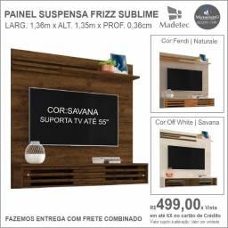 Painel Suspensa Frizz Subline