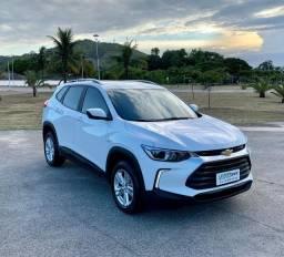 Título do anúncio: Chevrolet Tracker Lt Turbo Flex Aut. 2020/2021