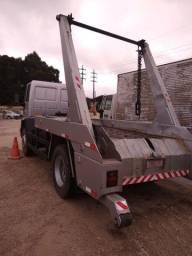 Ford cargo poliguindaste