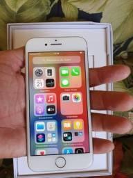 iPhone 8 64 Gb Prata