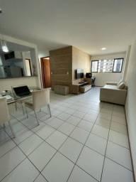 2 quartos na Ponta Verde