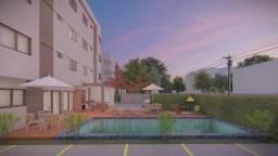 Apartamento em Muçumagro  cod - 9341