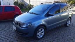 Título do anúncio: VW Spacefox 1.6 2011 Trend, Único Dono, Completa.