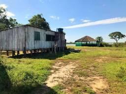 Excelente Fazenda no Pantanal de 3.265 ha Corumbá MS