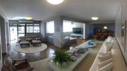Apartamento à venda com 4 dormitórios em Setor são josé, Goiânia cod:603-IM565875