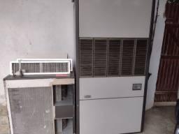 Ar condicionado central 5 TR 60.000