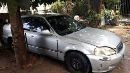 Vendo - Honda Civic LX 1999