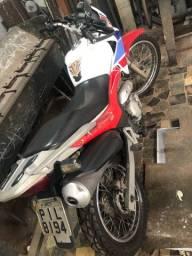 Moto - Honda