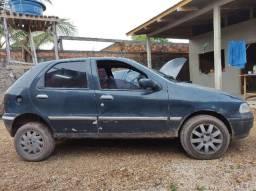 Fiat Palio ex com ar funcionando normalmente