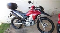 Intermediação financeira para aquisição do de sua moto