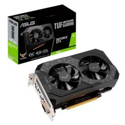 Placa de Vídeo GTX 1650 Asus TUF Gaming 4GB