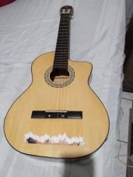 Guitara acustica