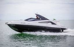 Lancha Focker Phantom Ventura