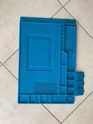 Manta manutenção celular e notebook