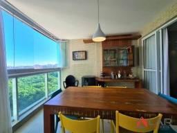 TZ - Apartamento com 4 quartos no Condomínio Jardins em Jardim Camburi